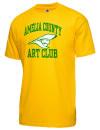 Amelia County High SchoolArt Club