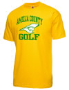 Amelia County High SchoolGolf
