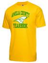 Amelia County High SchoolYearbook