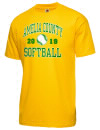 Amelia County High SchoolSoftball