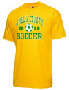 Amelia County High SchoolSoccer