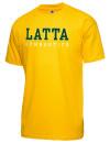 Latta High SchoolGymnastics