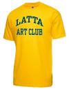 Latta High SchoolArt Club