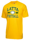 Latta High SchoolFootball