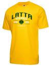 Latta High SchoolTennis