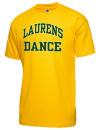 Laurens High SchoolDance