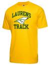 Laurens High SchoolTrack