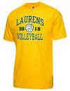 Laurens High SchoolVolleyball