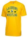 Laurens High SchoolWrestling