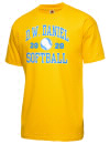 D W Daniel High SchoolSoftball