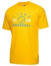 D W Daniel High SchoolBaseball