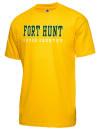 Hunt High SchoolCross Country