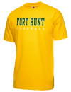 Fort Hunt High SchoolNewspaper