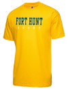 Fort Hunt High SchoolRugby