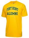 Fort Hunt High School