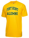Hunt High SchoolAlumni