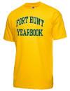 Fort Hunt High SchoolYearbook