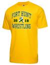 Fort Hunt High SchoolWrestling