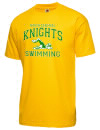 North Central High SchoolSwimming