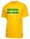 North Central High SchoolGolf