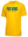 Pine Ridge High SchoolBand