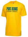 Pine Ridge High SchoolStudent Council