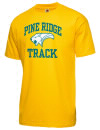Pine Ridge High SchoolTrack
