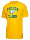 Pine Ridge High SchoolYearbook