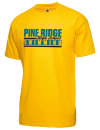 Pine Ridge High SchoolSwimming