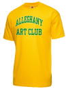 Alleghany High SchoolArt Club