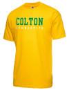 Colton High SchoolGymnastics