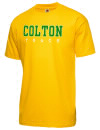 Colton High SchoolTrack