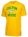 Colton High SchoolMusic