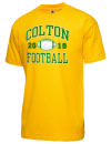 Colton High SchoolFootball