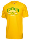 Colton High SchoolCheerleading