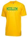Mccollum High SchoolGolf
