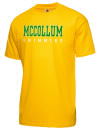 Mccollum High SchoolSwimming