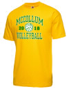 Mccollum High SchoolVolleyball