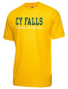 Cypress Falls High SchoolCross Country