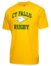 Cypress Falls High SchoolRugby