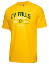 Cypress Falls High SchoolCheerleading