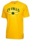 Cypress Falls High SchoolTennis