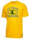 Cypress Falls High SchoolWrestling