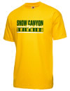 Snow Canyon High SchoolSwimming