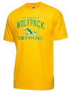 Greenbrier High SchoolSwimming