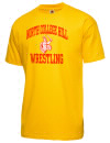 North College Hill High SchoolWrestling