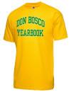 Don Bosco High SchoolYearbook