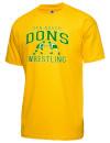 Don Bosco High SchoolWrestling