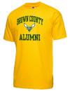Brown County High SchoolAlumni