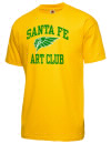 Santa Fe High SchoolArt Club